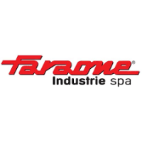 FARAONE INDUSTRIE SPA - Logo