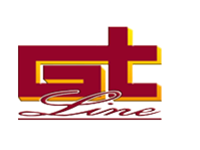 GT LINE - Logo