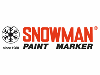 SNOWMAN - Logo