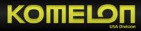 KOMELON - Logo