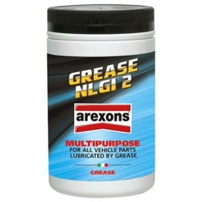 GRASSO NLGI2