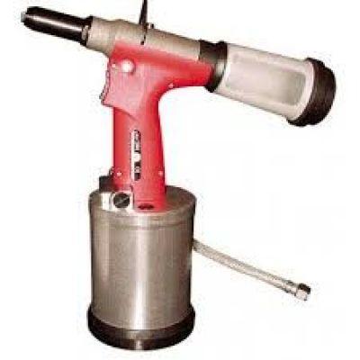 RIVIT - Rivettatrice oleopneumatica per rivetti a strappo RIV 504