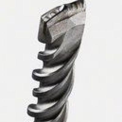Bosch - Punte per martelli SDS-plus