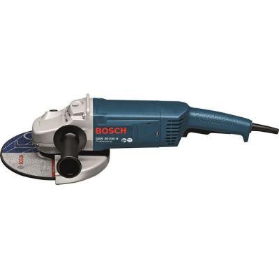 Bosch - Smerigliatrice angolare GWS 20-230 JH