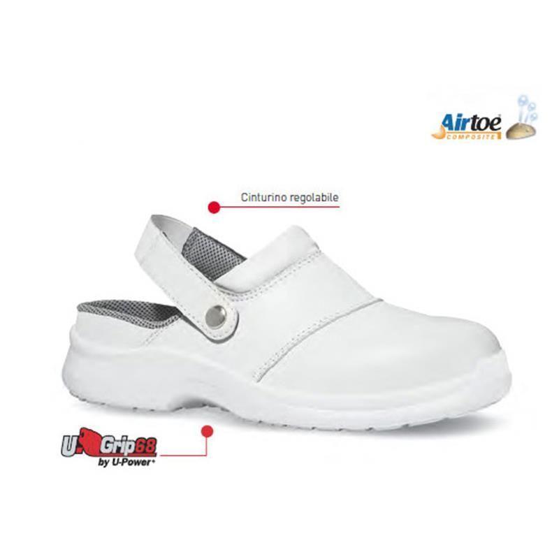 separation shoes 1afed 44be7 Sandalo sinergy grip sb-e-a-fo src - Scarpe ...